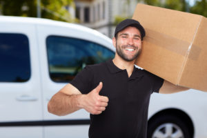San Antonio residential moving companies